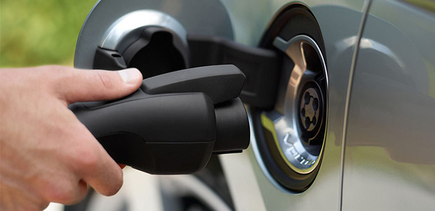 Electric vehicles, ABB