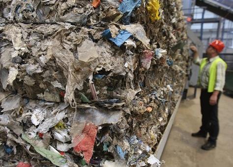 Waste, Tadweer