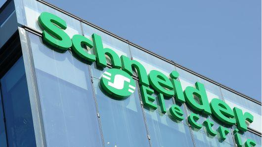 Schneider, Microsoft