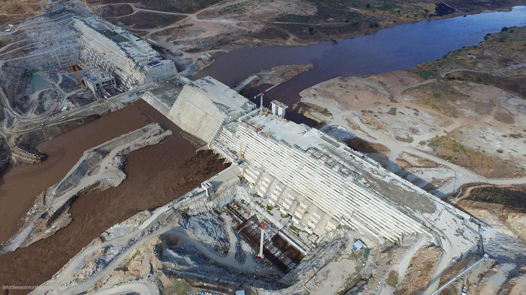 Hydropower, Solar