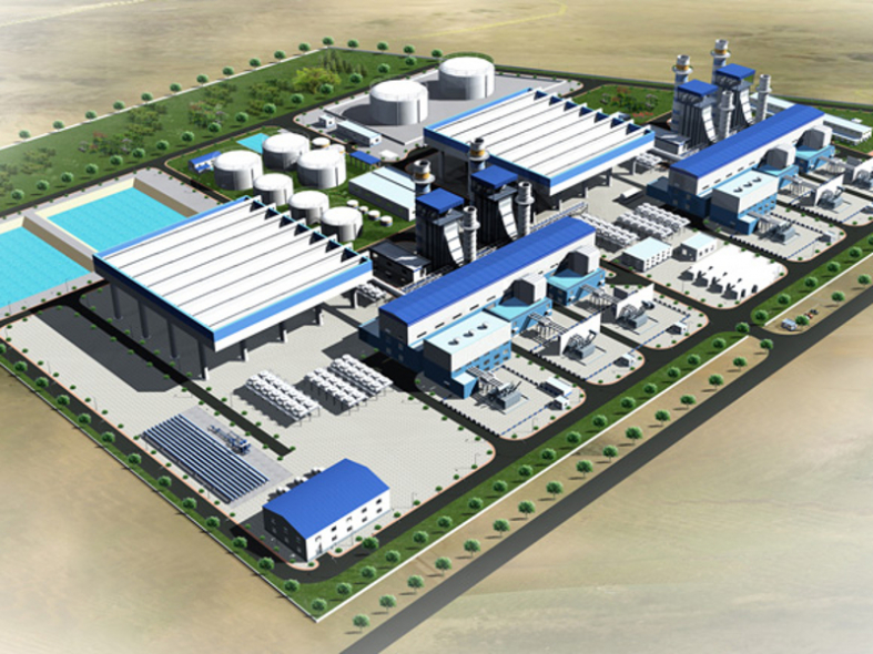 Commercial operation of the Ibri plant will commence in early April 2019