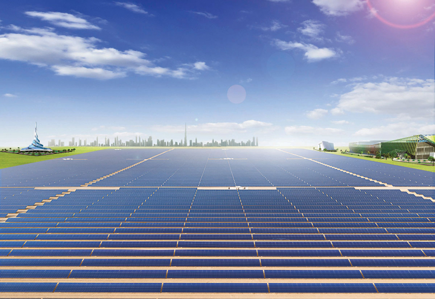 Pdo, Solar, Oman, Raoul Restucci, Marubeni