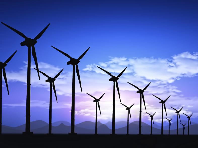 Carbon emissions, Renewable energy