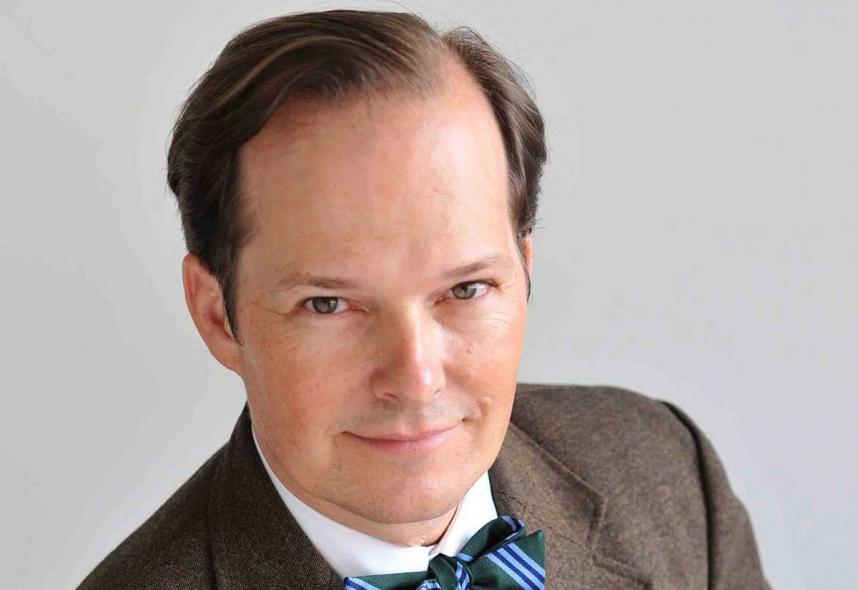 Erik lykin, managing director and head of global data risk, Duff & Phelps
