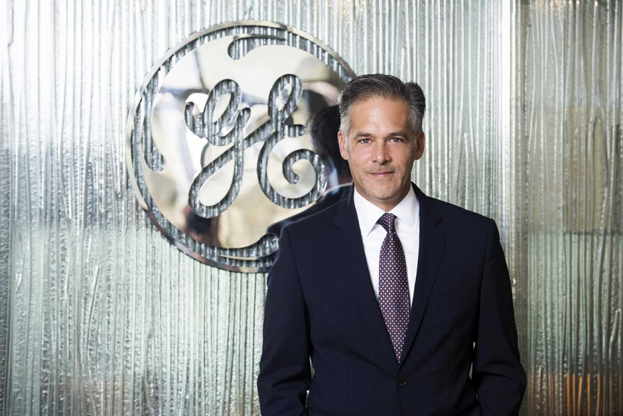 Joseph Anis, President & CEO, Power Services, Africa, South Asia and the Middle East, GE Power