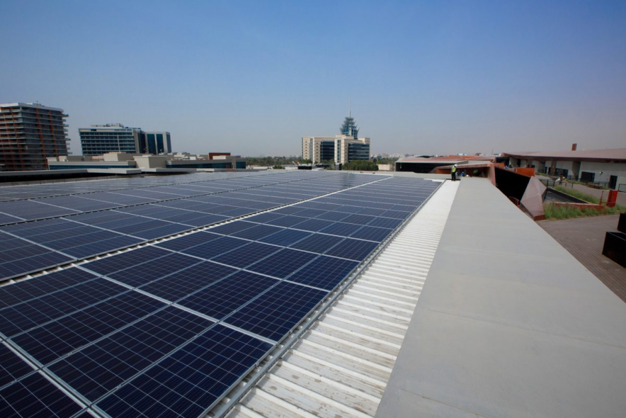 SirajPower has so far secured contracts with a combined capacity of 50 MW under Dubai's net metering scheme