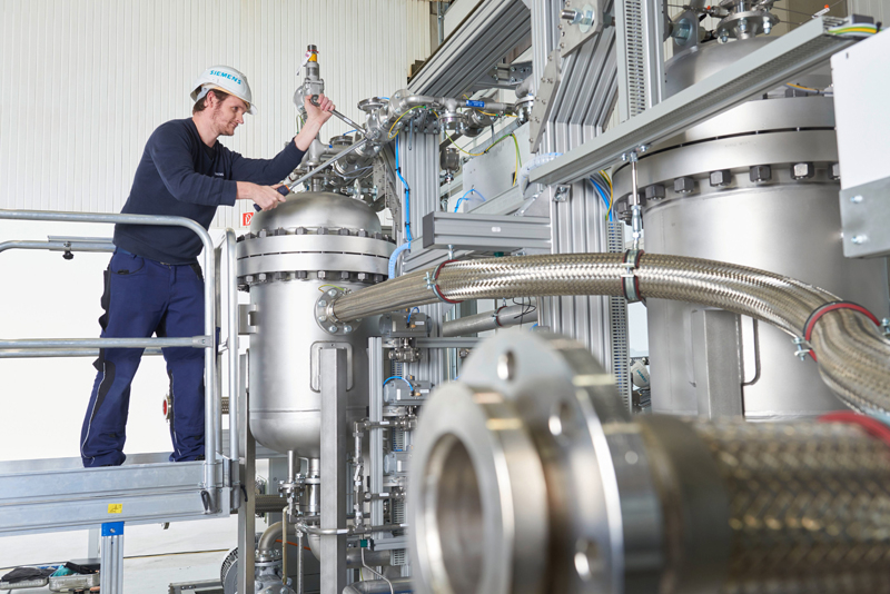 Utility and industrial customers will see how Siemens digital solutions help minimise operating and capital expenses