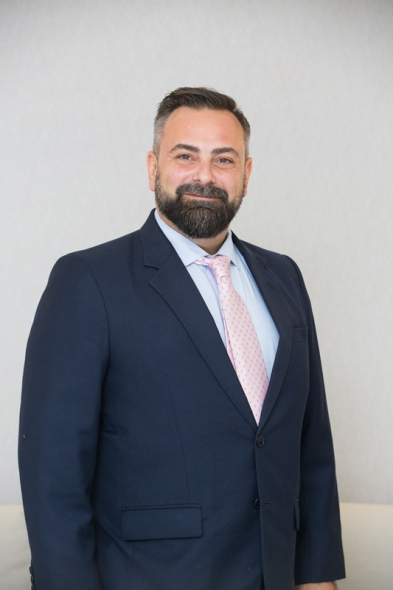 Ivano Iannelli, CEO, Dubai Carbon