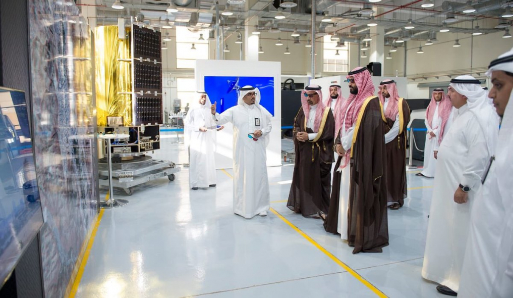 Nuclear, Saudi nuclear, Mohammed bin salman, Nuclear launch, King Abdullah University of Science and Technology