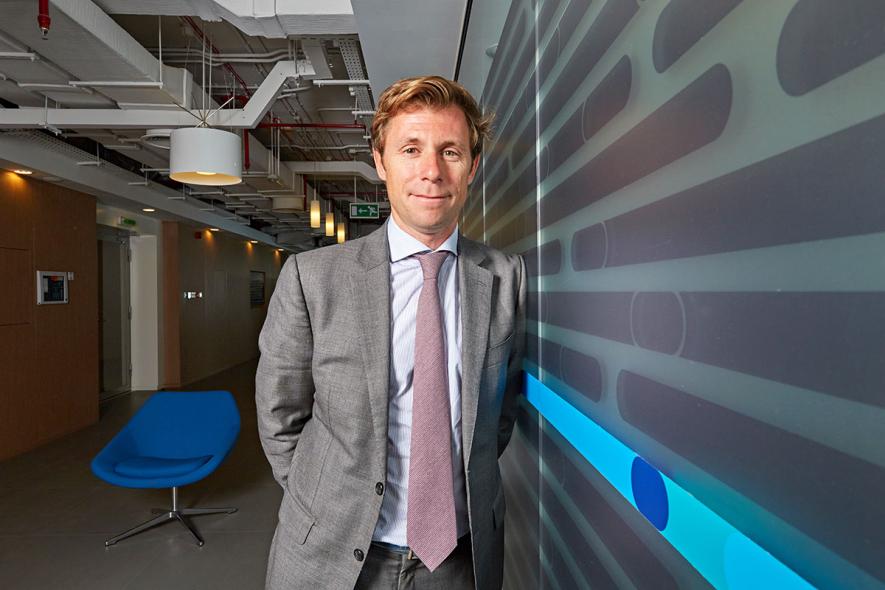 Sébastien Arbola, CEO, ENGIE Middle East, South & Central Asia and Turkey (MESCAT) Business Unit (BU)