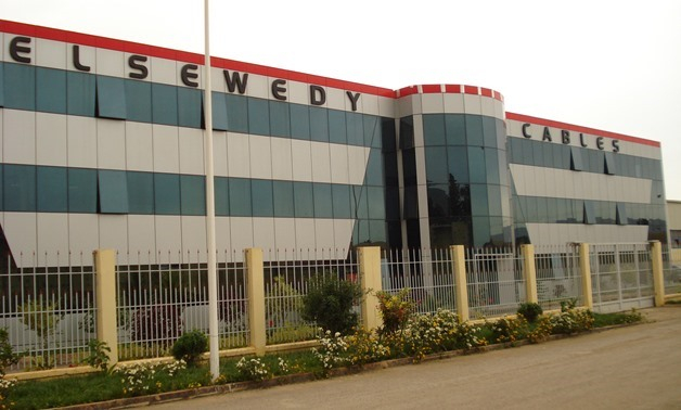 Elsewedy electric, Egypt, Cable