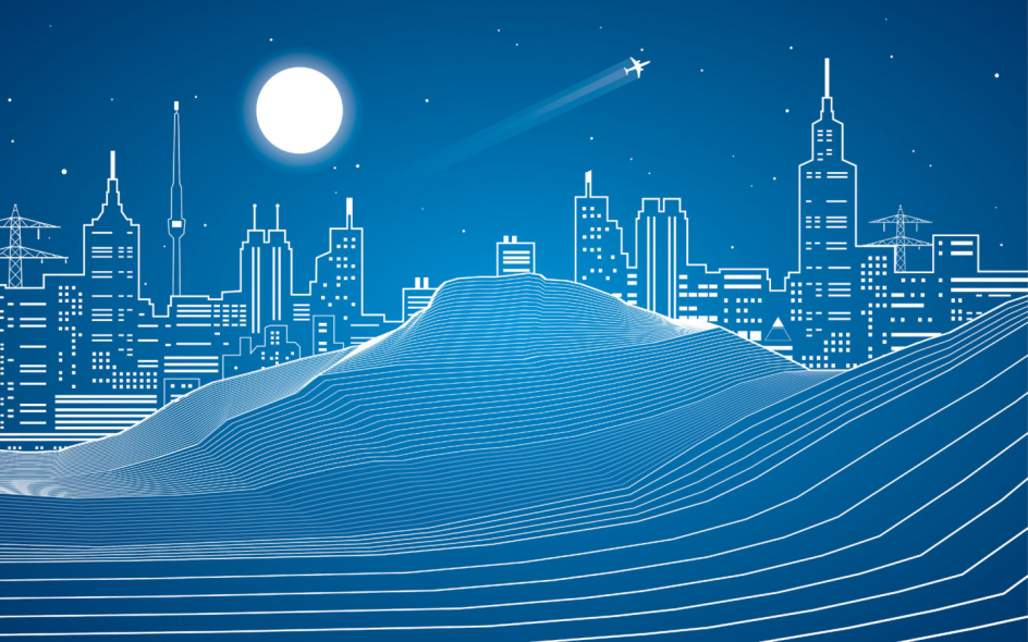 Honeywell, Smart city, Saudi arabia