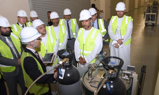 Battery storage, Abu Dhabi, Renewable energy, WFES