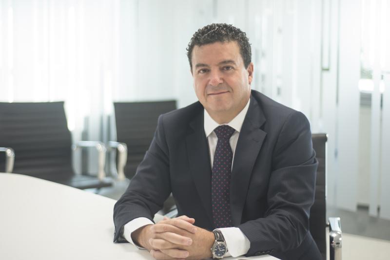 Jesús Sancho, ME Managing Director for ACCIONA