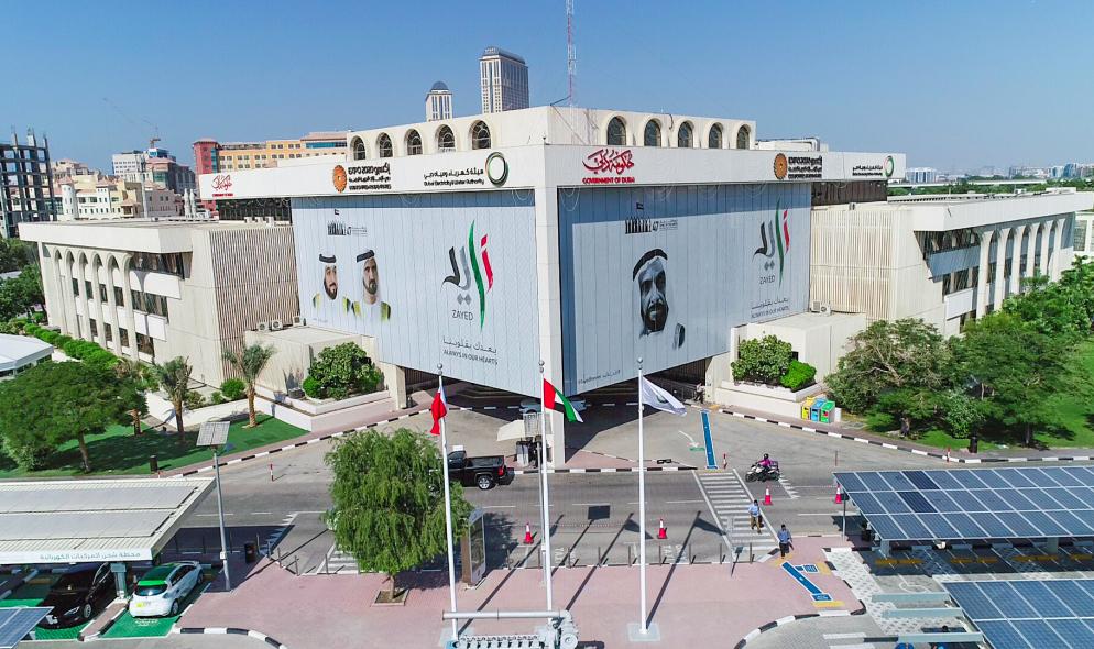 Enbala, DEWA, Dubai electricity and water authority, Mohammed bin rashid al maktoum solar park, Trent Bowers