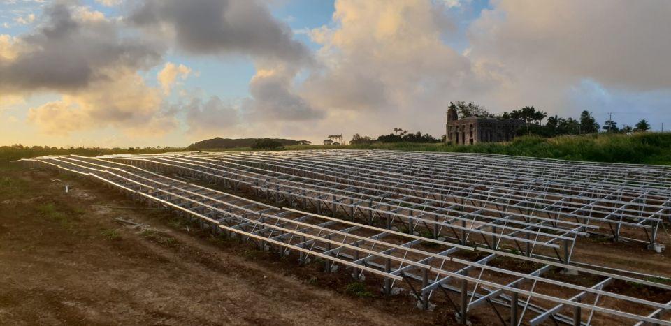 UAE-Caribbean Renewable Energy Fund, ADFD, IRENA, Mohamed Jameel Al Ramahi, Bader Almatrooshi