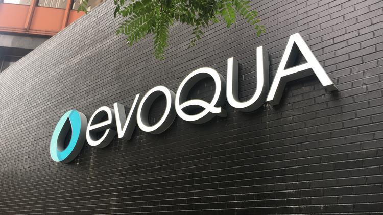 Evoqua, Ron Keating, Water, Financial results