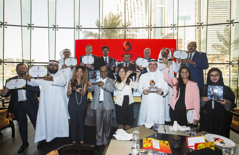 Nominations are now open for the Middle East Energy Awards