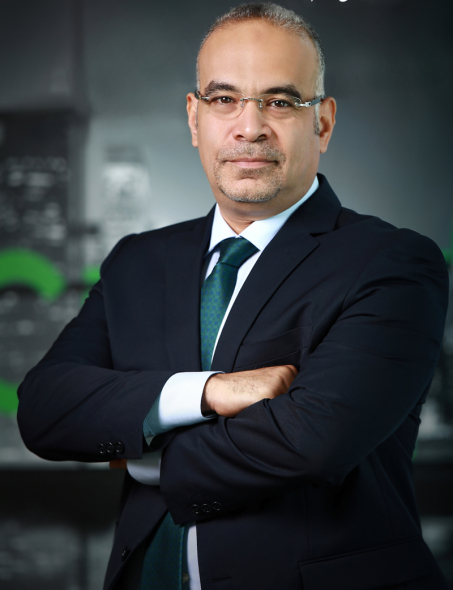 Ahmed Khashan, new president for Gulf countries at Schneider Electric