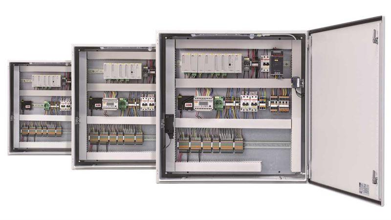 ABB, SDA500, MicroscadaX, Grid