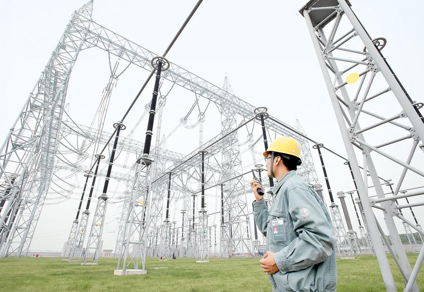 Smart grid, Cybersecurity, Grid