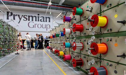 Prysmian, Dolwin5, High voltage
