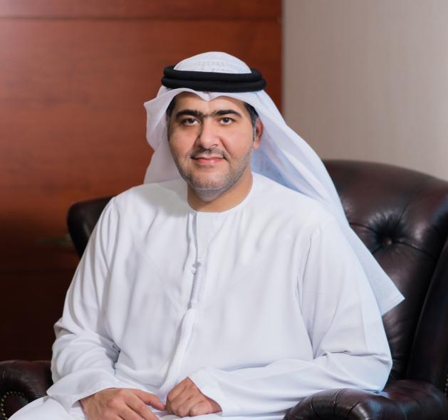 Othman Al Ali, CEO of EWEC