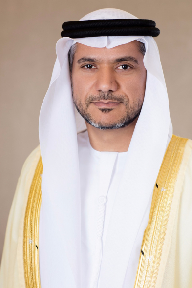 H.E Eng. Awaidha Al Marar, Chairman, Abu Dhabi Department of Energy (DoE)