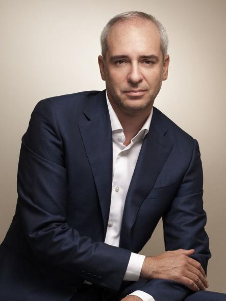 Pedro Oliver, Regional Head (MEA) region, Oliver Wyman
