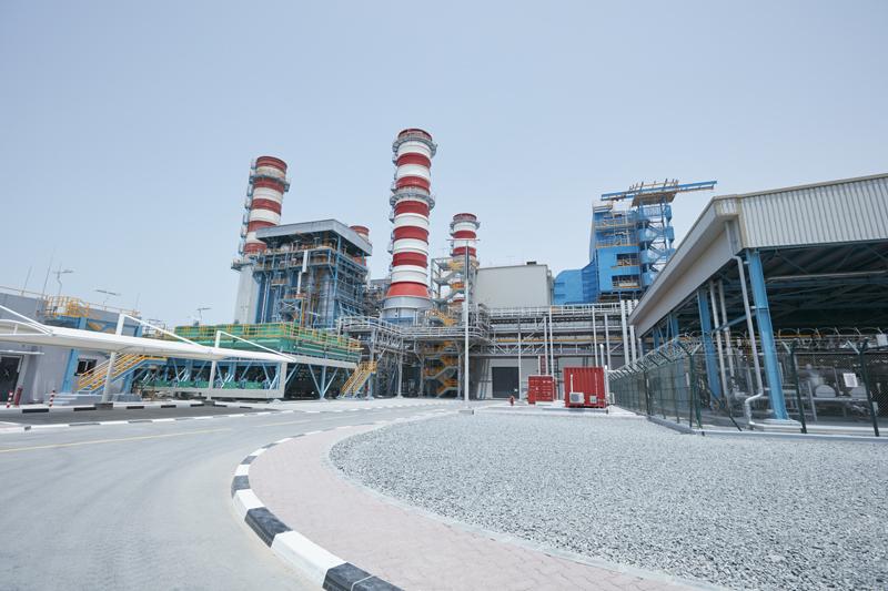 MENA, Energy, Utilities
