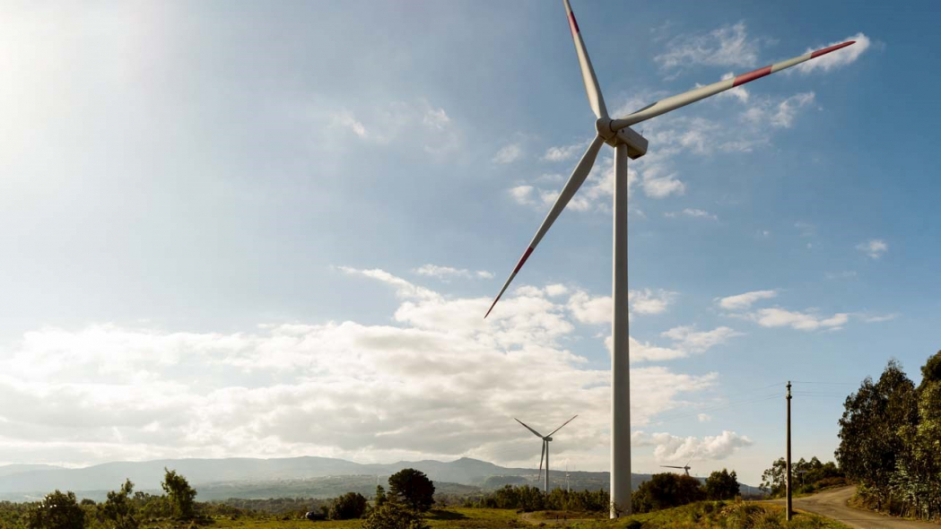 Wind energy, Siemens