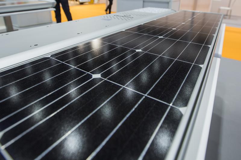Solar, Phanes solar