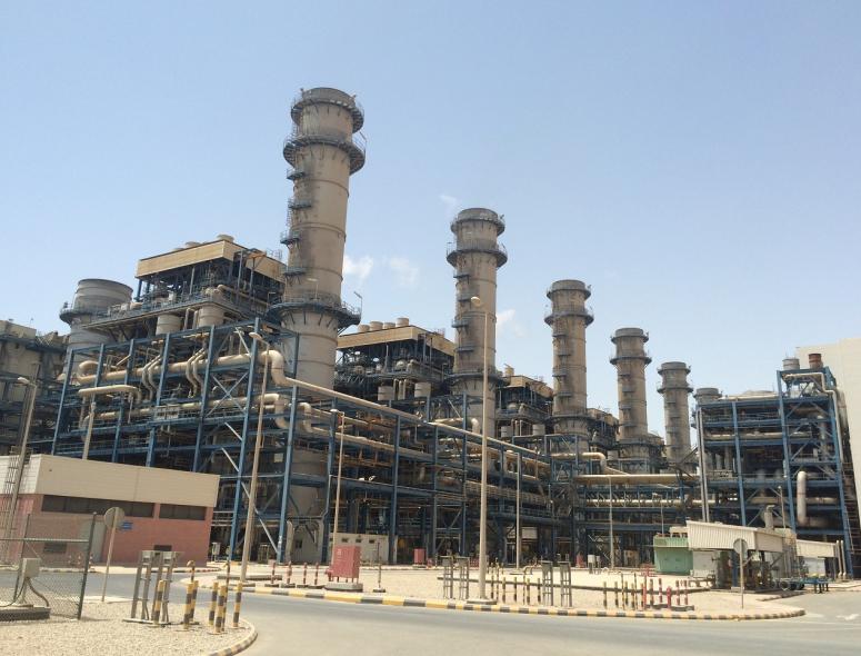 Sabiya west, GE, General electric