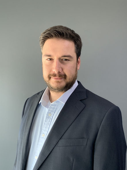 Vasileios Chatzimpaloglou, Enviromena Director of O&M