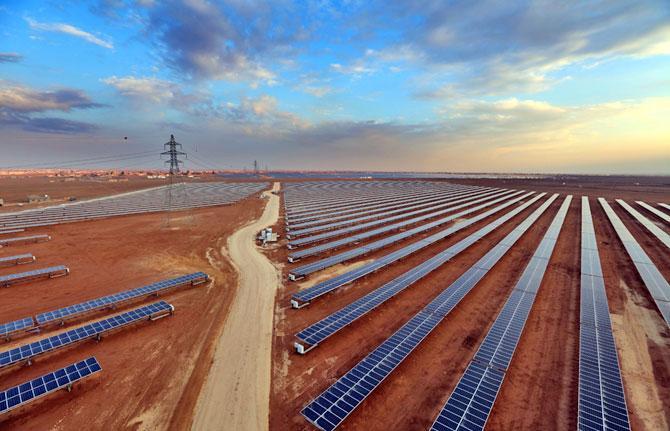 Solar, EBRD