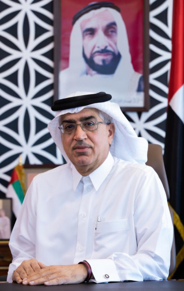 Mohammed Mohammed Saleh, Director General, FEWA