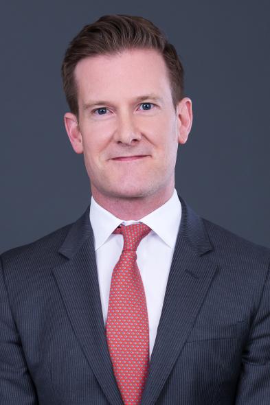 Robert Harker, Partner, Project Finance, DLA Piper