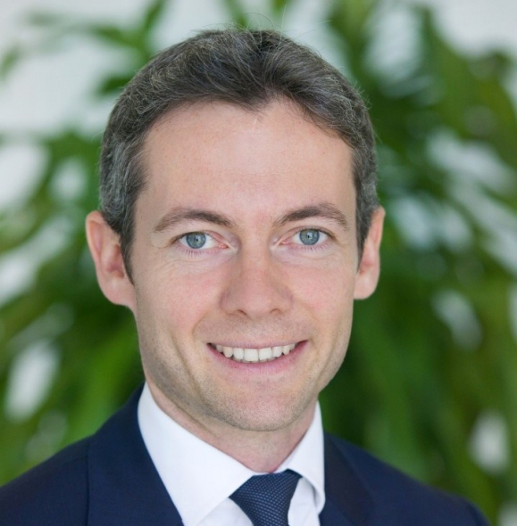 Bjorn Ewers, Managing Director and Partner at Boston Consulting Group