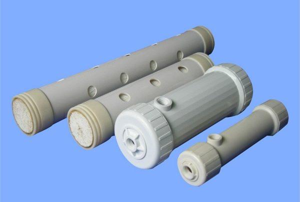 DuPont, BASF, Filtration, Ultrafiltration