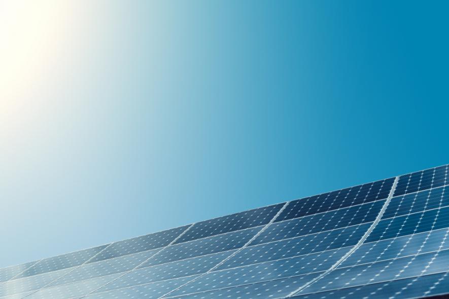 Solar, Adani