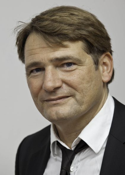 Andreas Spiess, Co-Founder and Chairman, Solarkiosk Solutions