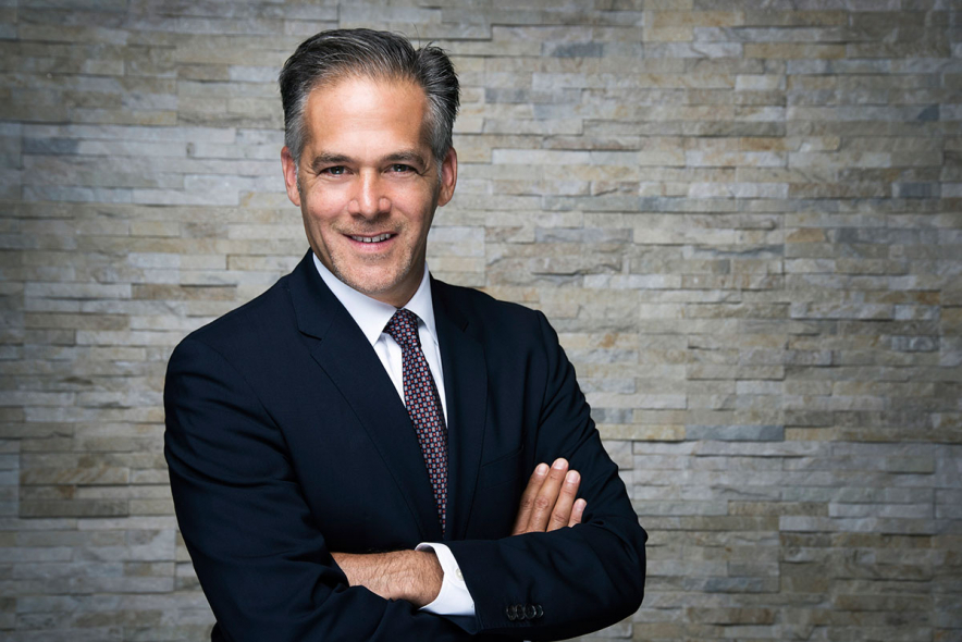 Joseph Anis, President and CEO of GE Power in the Middle East, North Africa and South Asia