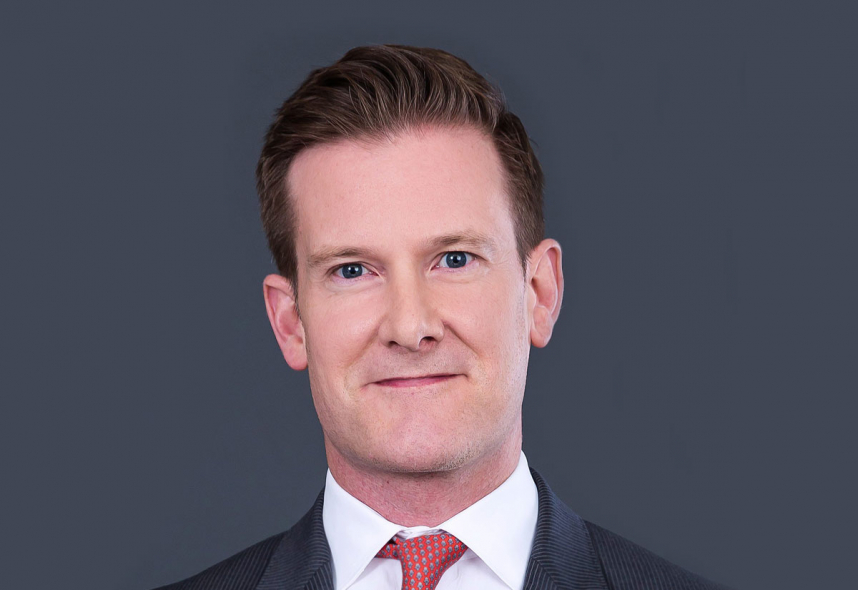 Robert Harker, Partner, Project Finance, DLA Piper