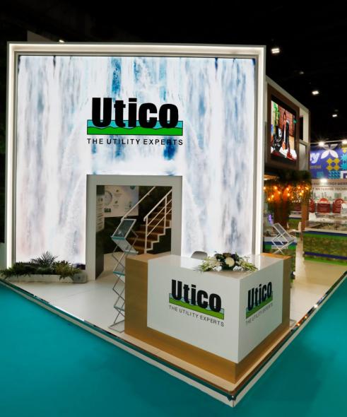 Utico, Hyflux