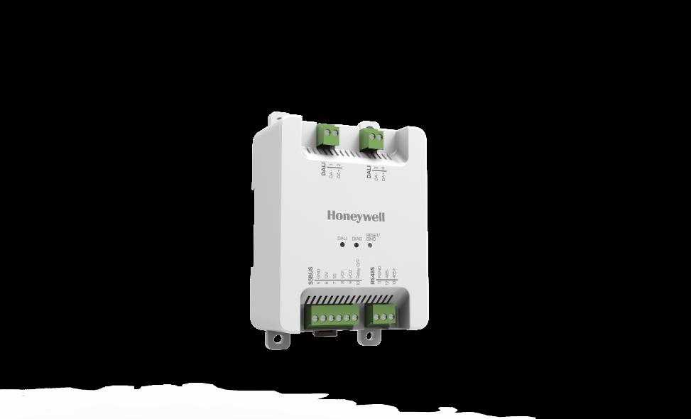 Honeywell, Smart Lighting