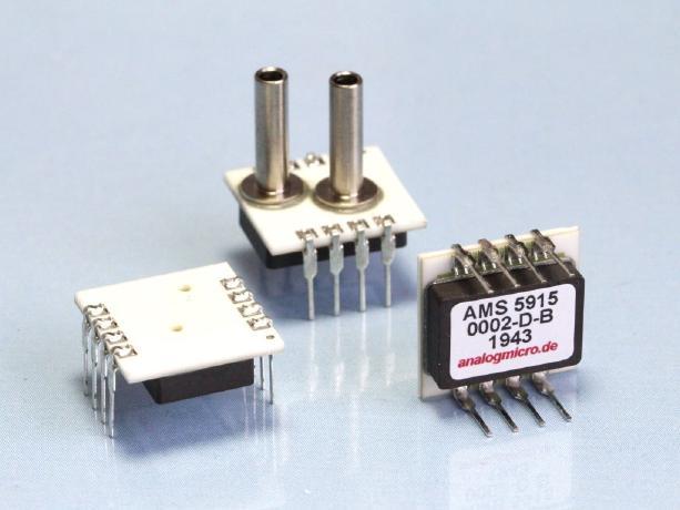Analog macroelectronic
