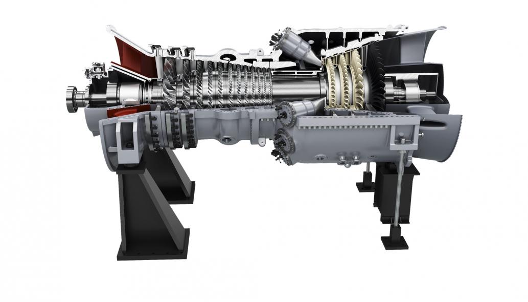 Siemens HL Class