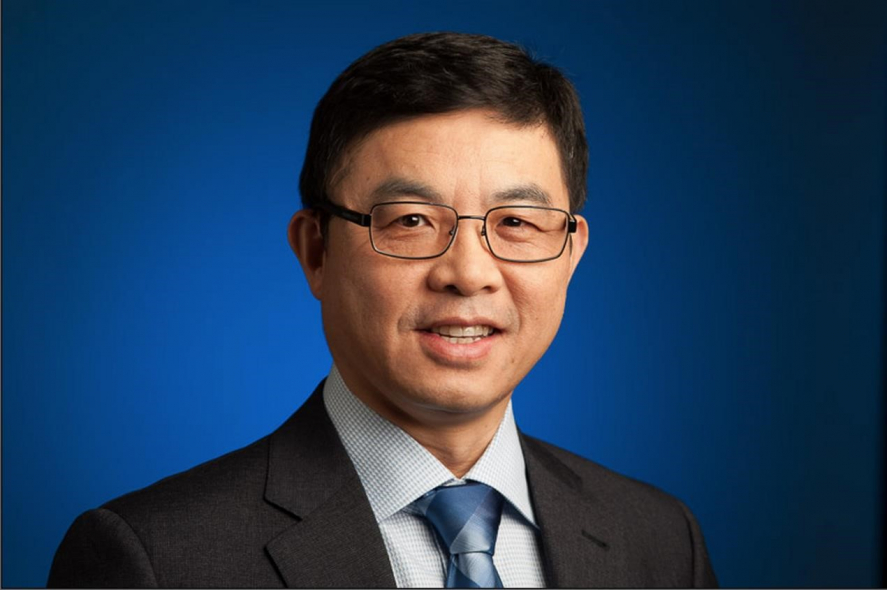 Geng Lin, Chief Technology Officer, F5 Networks