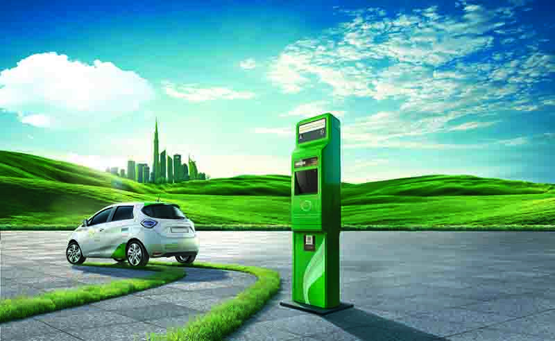 Saft, Electric vehicle, Battery