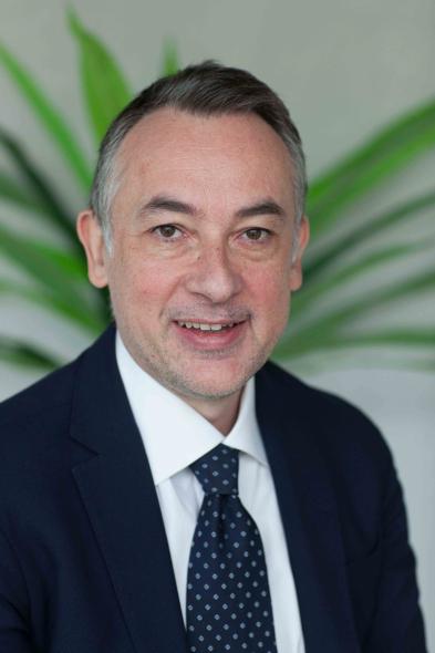Massimiliano Masi, Partner and Associate Director BCG